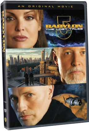 Babylon 5: The Lost Tales, Volume One - Voices in the Dark