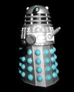 Mr Dalek Invades Trumptonshire
