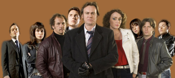 Ashes to Ashes and Torchwood