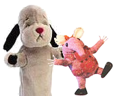 Sweep and a Clanger