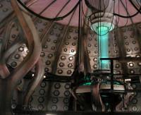 RTD TARDIS Interior