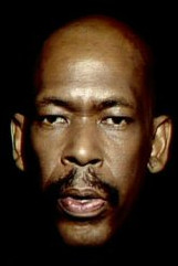 Red Dwarf's Queeg